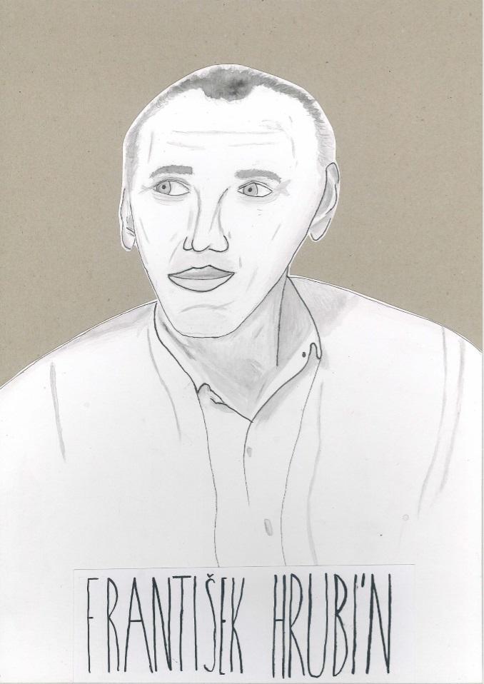 František Hrubín_Pavla Holečková