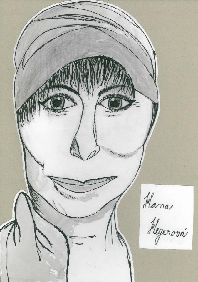 Hana Hegerová_Viktorie Žáčková