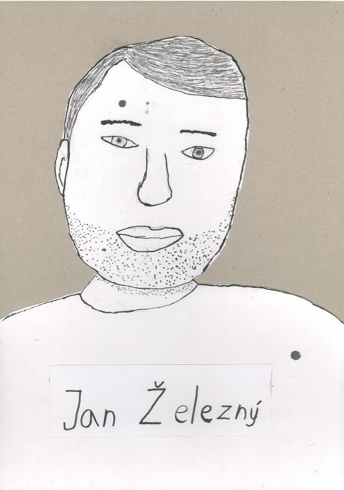 Jan Železný_Jan Stavinoha